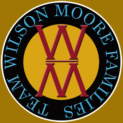 Wilson and Moore Families