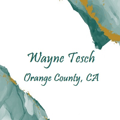 Team Wayne Tesch, Orange County, CA